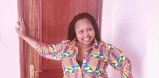 Jubilee Nominated Senator Millicent Omanga