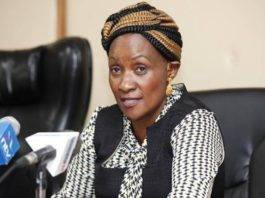 TSC Chief Executive Officer Dr. Nancy Macharia. The Commission has released a list of 3,500 teachers and staff who failed to file their 2017/2019 wealth declarations and have since been expunged from the TSC payroll.