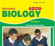 Biology notes Form 1 to 4 free downloads.
