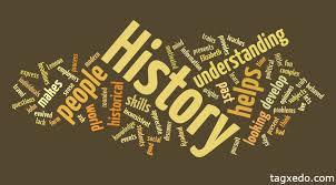History notes.