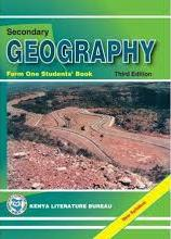 GEOGRAPHY NOTES FOR FORM ONE. FREE TO READ, SHARE AND PRINT.