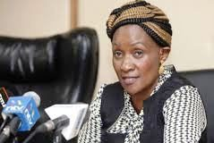Dr Nancy Macharia who is the TSC CEO. Will intern teachers be employed on permanent and pensionable terms, this year? That is is the big question in the minds of the teachers.