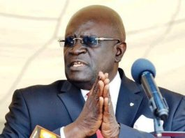 CS Magoha releases KUCCPS results for 2019 KCSE students.