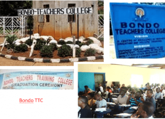 Bondo Teachers Training College; Bondo TTC details.