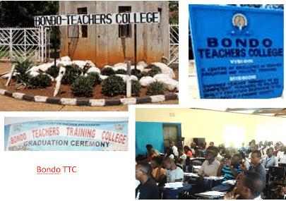 Bondo Teachers Training College; Bondo TTC details.