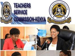 The Teachers Service Commission, TSC- Latest TSC news.