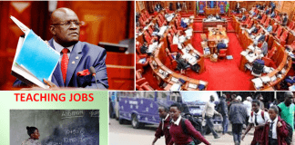Latest education news; Senators push for early reopening of schools.