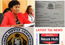List of de-registered teachers in 2020: TSC News