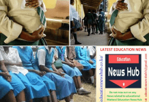 Teenage pregnancies; Here is the latest education news.