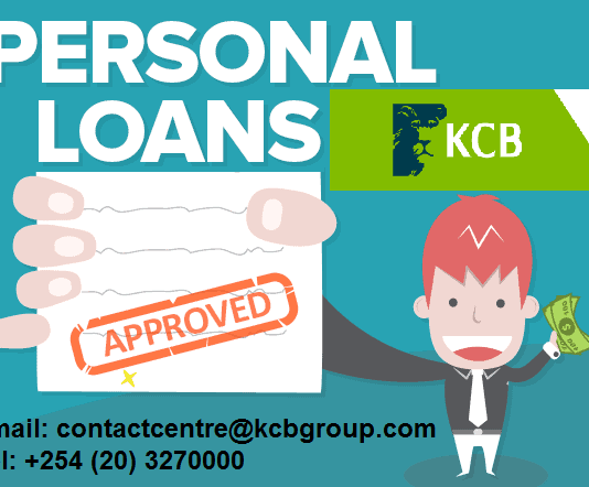 KCB personal loans application. Get all the details here.