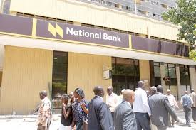 National Bank of Kenya (NBK) loans repayment schedules and amounts.