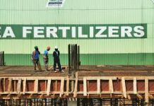 Best fertilizer companies in Kenya.