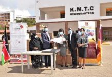 KMTC latest news.