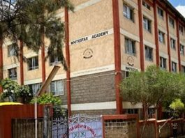 White Star Academy in Nairobi