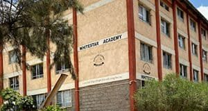 White Star Academy in Nairobi
