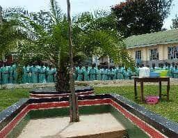 Maseno Girls Boarding