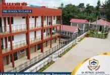 St. Petroc Premier School is one of the best performing schools in Embu County.