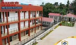 St. Petroc Premier School is one of the best performing schools in Embu County.