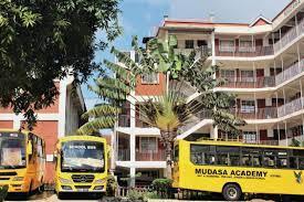 Mudasa Academy