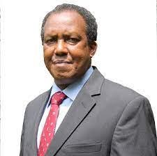 TSC Commissioner Mr. Mbage Njuguna Nganga