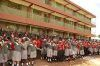 Kiwanja Secondary school in Nairobi. The school recorded 62 E's in the 2020 KCSE examinations.