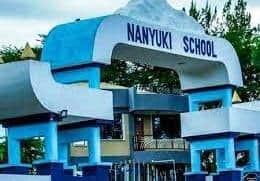 Nanyuki Boys High School