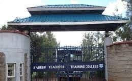Nakuru Teacher Training College