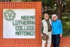 Neema Lutheran College