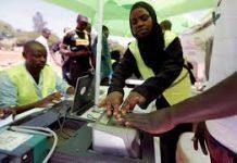 IEBC job vacancies 2021-2022