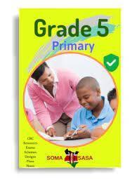Grade 5 Free Materials